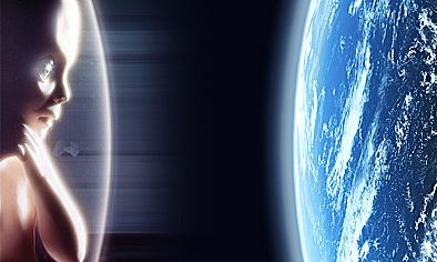 Earth Foetus