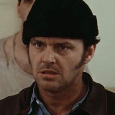 Cuckoo McMurphy